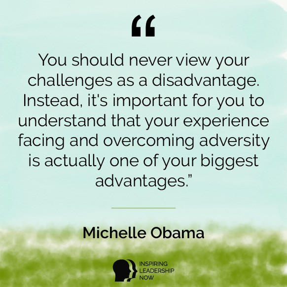 Michelle Obama's 10 Most Admirable Leadership Qualities