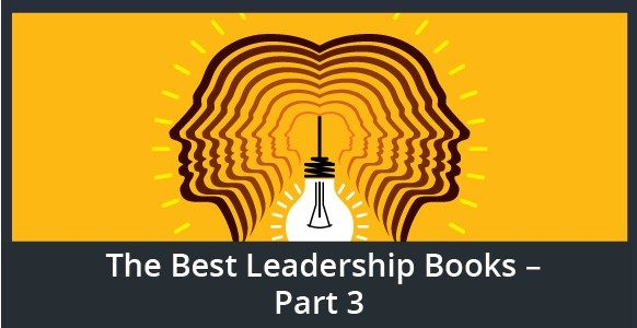 15 Of The Best Leadership Books Of 2017